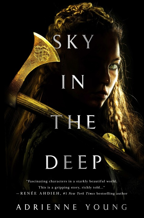 Sky in the Deep_cover image